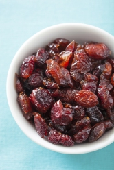 CANADIAN DRIED CRANBERRIES