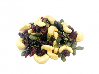 BLOOMBERRY MIXED NUTS