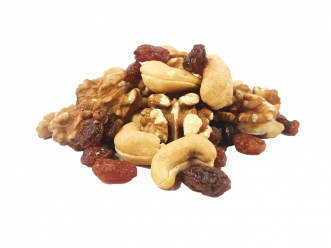 SPRING LADY MIXED NUTS