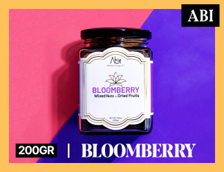Hạt hỗn hợp - BLOOMBERRY